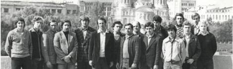 20 дней «Маяка» в Харькове в 1980-м