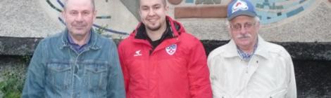 Последний сезон ЦСК ВВС во дворце спорта на Молодогвардейской. Сентябрь 2016 г.