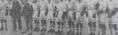 Самарскому хоккею 73 года