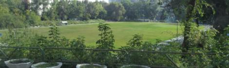 «Заря» - лучший стадион «Куйбышева. 1982 год