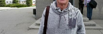 Геннадий Сарычев. Футболист, тренер и ... поэт